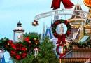 Walt Disney World celebrará navidad a partir del 6 de noviembre