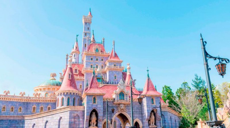 La expansión de Tokyo Disneyland, que incluye dos nuevas atracciones, abre el 28 de septiembre
