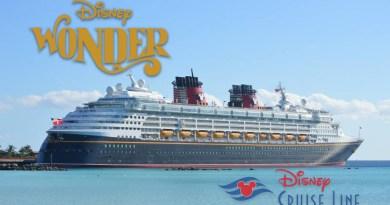 Nuestra experiencia en un Crucero Disney