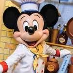 Vuelven los personajes a Chef Mickey's junto con nuevas delicias en su menú