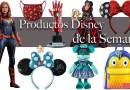 ¡Nuevas orejitas Disney y Funko Pops de Wanda Vision!