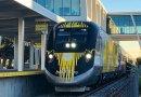 Detalles sobre la estación de tren entre Disney y Miami