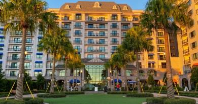 Reseña del Disney's Riviera Resort