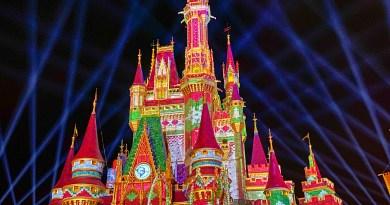 Errores de novato en Disney World