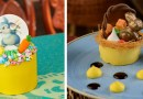 La lista completa de snacks de Pascua en Walt Disney World