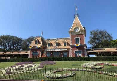 ¡Se anuncian detalles de la reapertura de Disneyland!