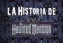 La historia de la Mansión Embrujada