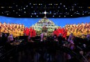 El Candlelight Processional regresará a EPCOTeste año