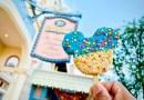 ¡Más de 100 snacks y bebidas nuevas llegarán a Disney World para la celebración del 50 aniversario!