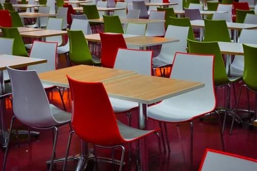 mensa scolastica coniuge separato