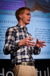 TEDxHornstull 2010-11-10 - photographer Klas-Herman Lundgren_DSC3954