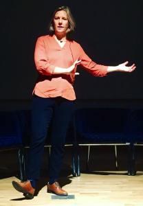 Miljöministern Karolina Skog inviger Bagiskt forum