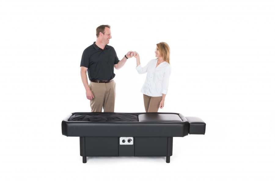 11 Action Steps for Growing Your Practice with Sidmar Hydromassage Tables