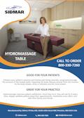 Sidmar Pro S10 Brochure Thumbnail Image