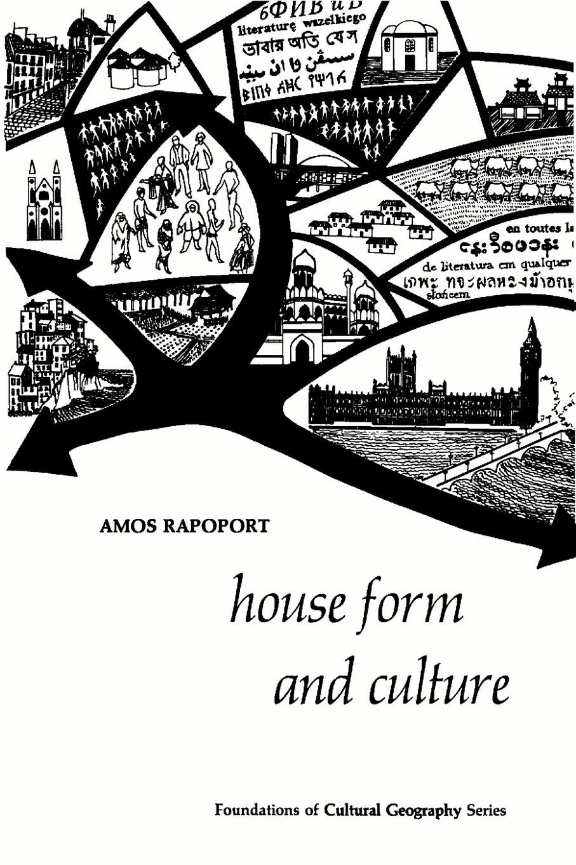 Graduate School (M.Arch.), Indigenous Architecture– Books