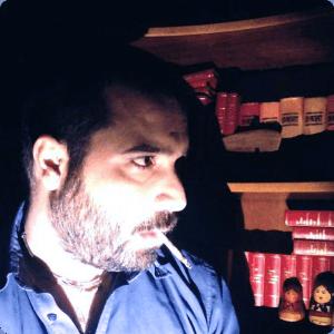 Biografia Sid Mercadé - Escriptor post-electrònic
