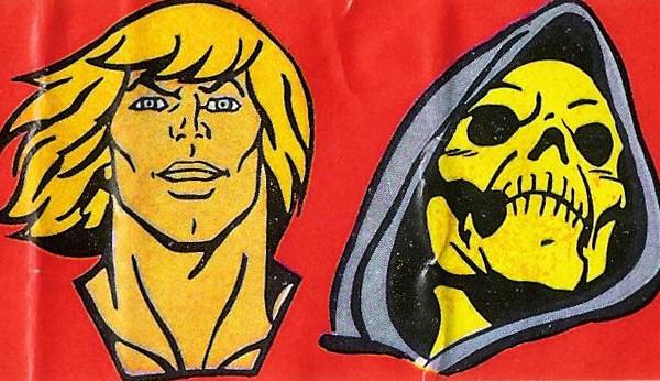 He-man 1986