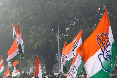 Congress Alleges Scam In Distribution Of Bio-Decomposers | Sidnaz Blog