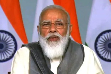 PM Modi To Chair All-Party | Sidnaz Blog
