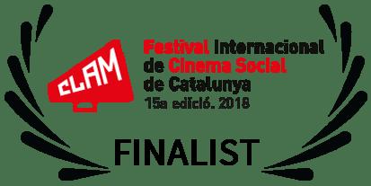 CLAM Festival Internacional de Cinema Social de Catalunya