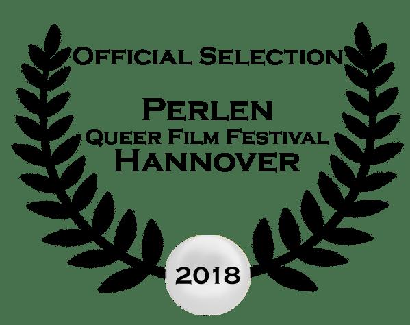 Official Selection Perlen Queer Film Festival