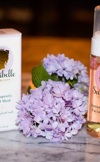 Saribelle Skincare
