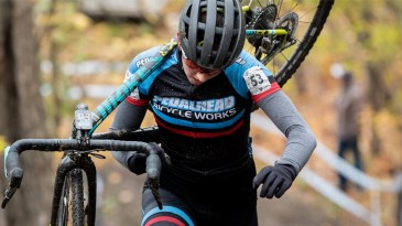 2019 CX National Championships, Nov 2019