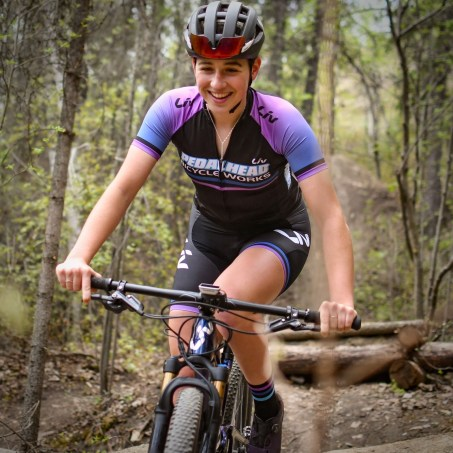 I'm so excited to be racing for a brand dedicated to women, Liv Cycling ! Pairing up with Liv and Pedalhead has been amazing and I cannot wait for the MTB and CX seasons ahead!