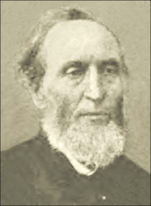 Sidney Rigdon Early Years In Oh Reformed Baptists Etc