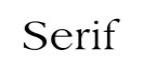 Serifada