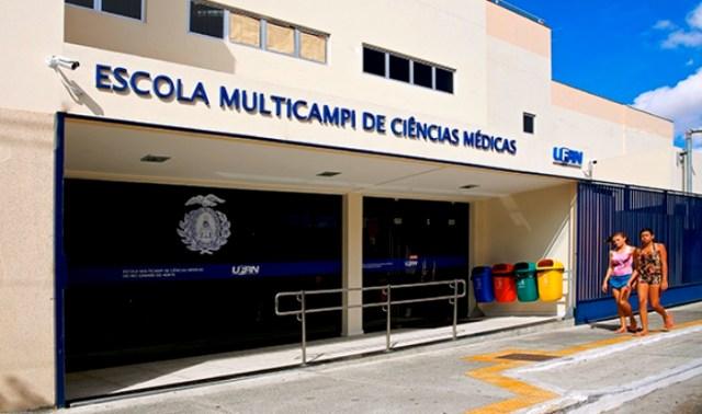 Escola Multicampi de Ciências Médicas realiza Seminário de Pesquisa em Caicó