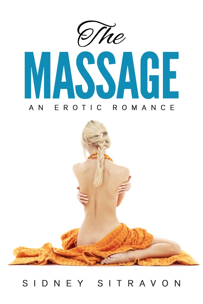 erotic romance the massage