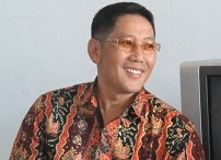 Wakil Ketua DPRD Sidoarjo, H.Khulaim Junaidi