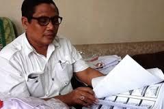 Ketua DPC Gerindra Sidoarjo, Rifai