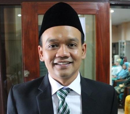 Ketua DPRD Sidoarjo, H. Sullamul Hadi Nurmawan sapaan karibnya, H. Wawan. (editor : kaji dar)