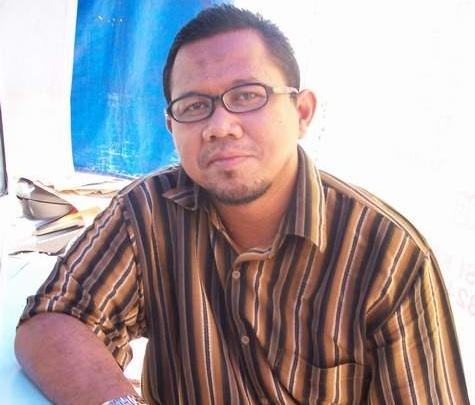 Anggota DPRD Sidoarjo Aditya Nindyatman