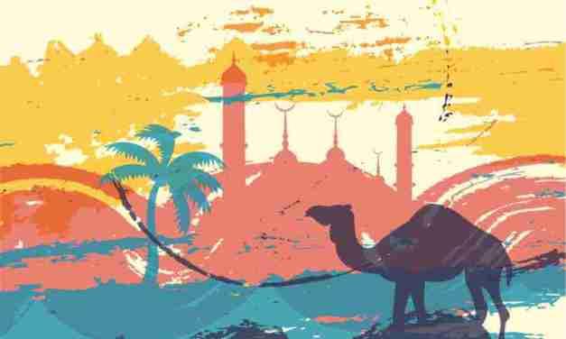 ISLAM, ARAB DAN ABUJAHALISME