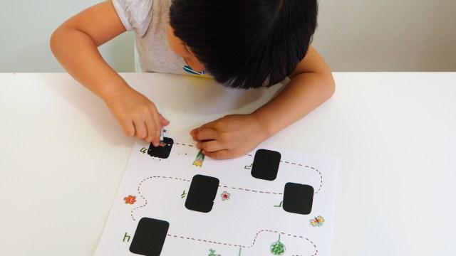 DIY 刮刮樂小遊戲 Scratch Games