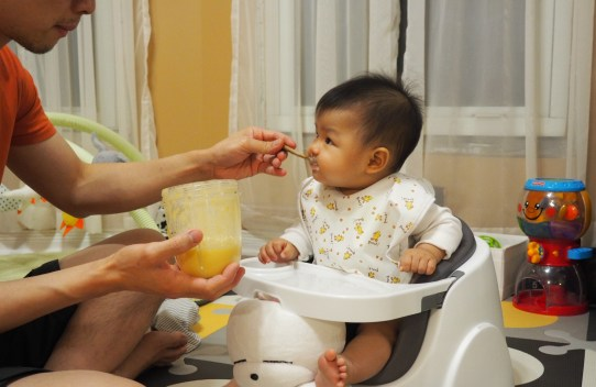 吃副食品後 寶寶便秘 (食療法) Prunes