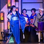 The Mikado (Co-Opera 2016)