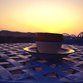 Dip Dip Sun... A Teabag