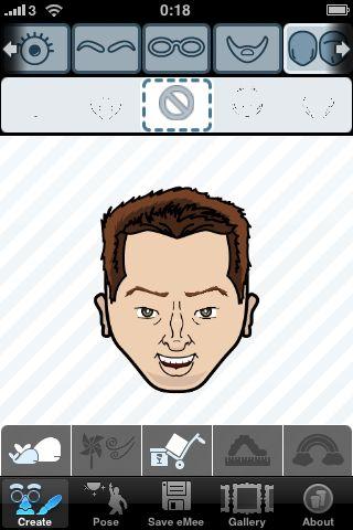 iPhone: Wii 頭像 | iPhone - Free App 集中營