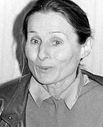 Vida Popović