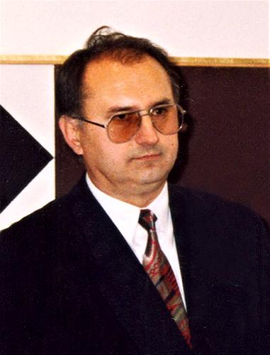 Milorad Mihailović