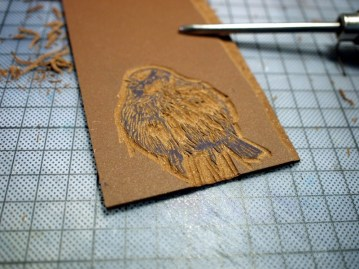 cutting a sparrow 2010