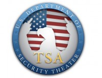 TSA as it's known to passengers