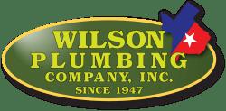 wilson plumbing logo