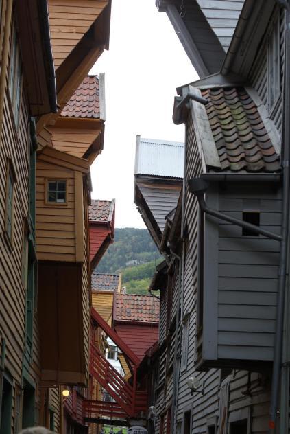1306 haben Hanseaten ihr Hauptquartier eingerichtet