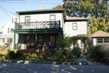 Sommerhaus Hancock Street