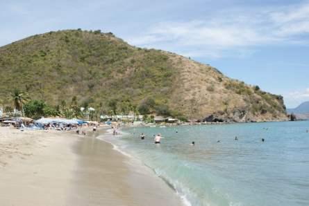 Frigate Bay St. Kitts